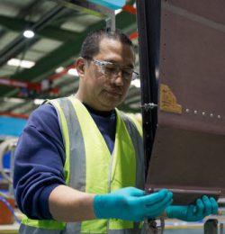 Employment Growth at Quickstep