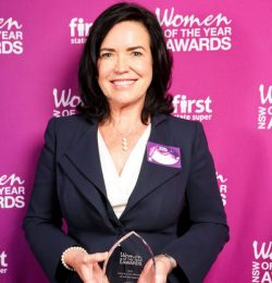 NSW Business woman of the year 2019