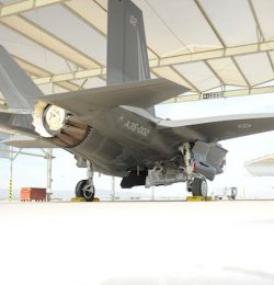 QUICKSTEP REPORTS INCREASED PRODUCTION RATE OF F-35 COMPONENTS