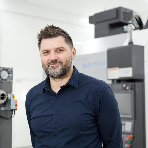 QS - Fjodor Filipovic