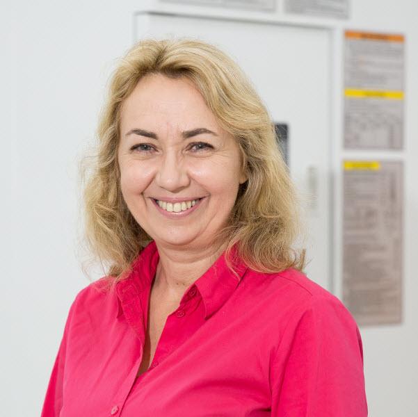 Natalia Juchnowicz
