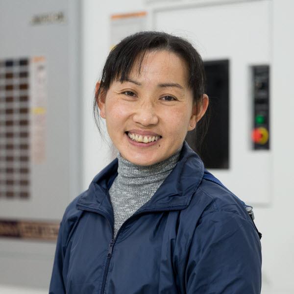Trieu Nguyen