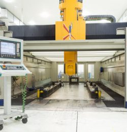 CNC Milling Machinist
