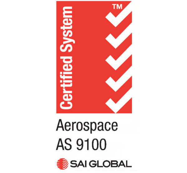 International aerospace quality assurance system AS9100D